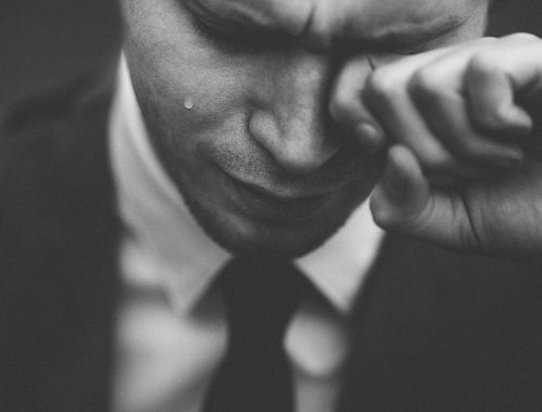 Understanding Why Men Hide Their Emotions