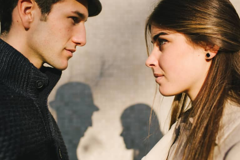 Learning to Build a Relationship Based on Truth
